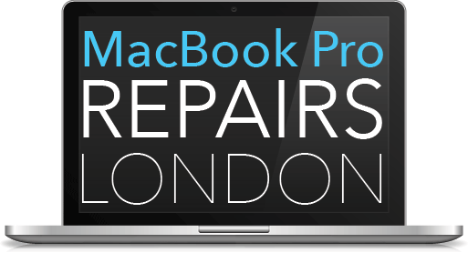 MacBook Pro Repair London